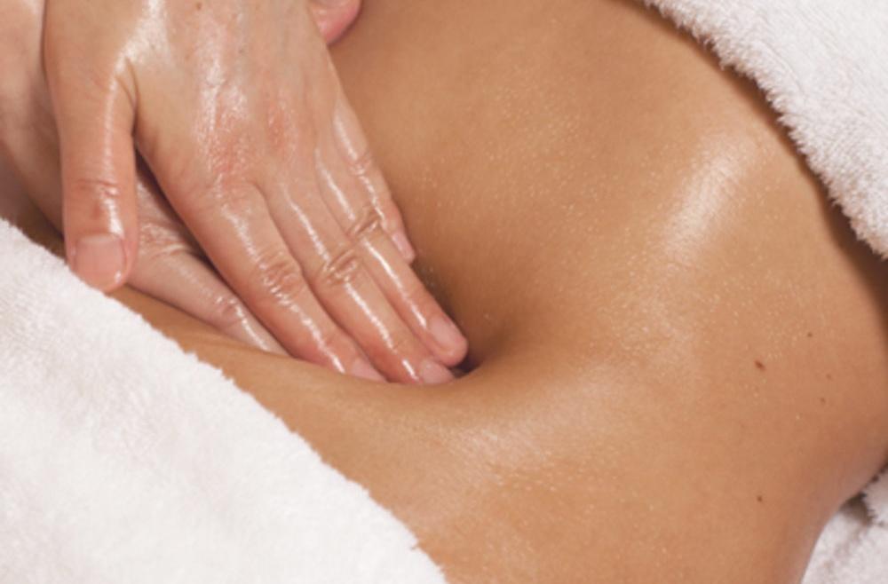 Lymphatic Massages
